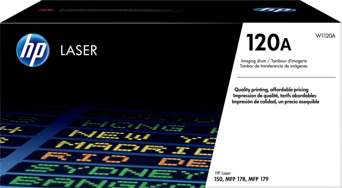 HP 120A LaserJet billedtromle