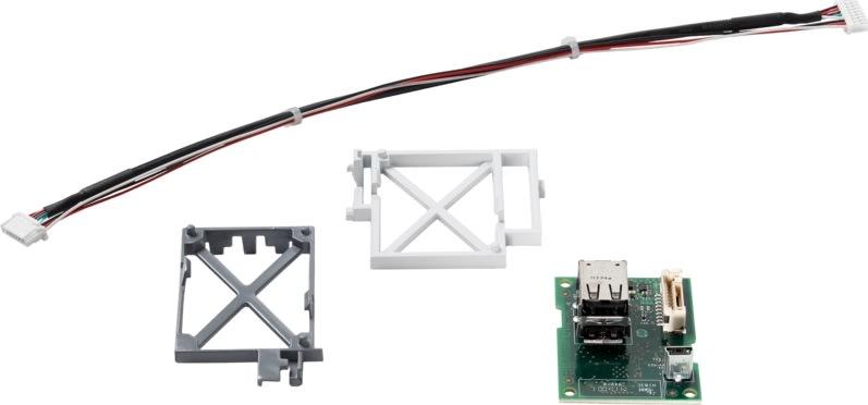 HP Intern USB Port 1 pc M506/M527 Accy