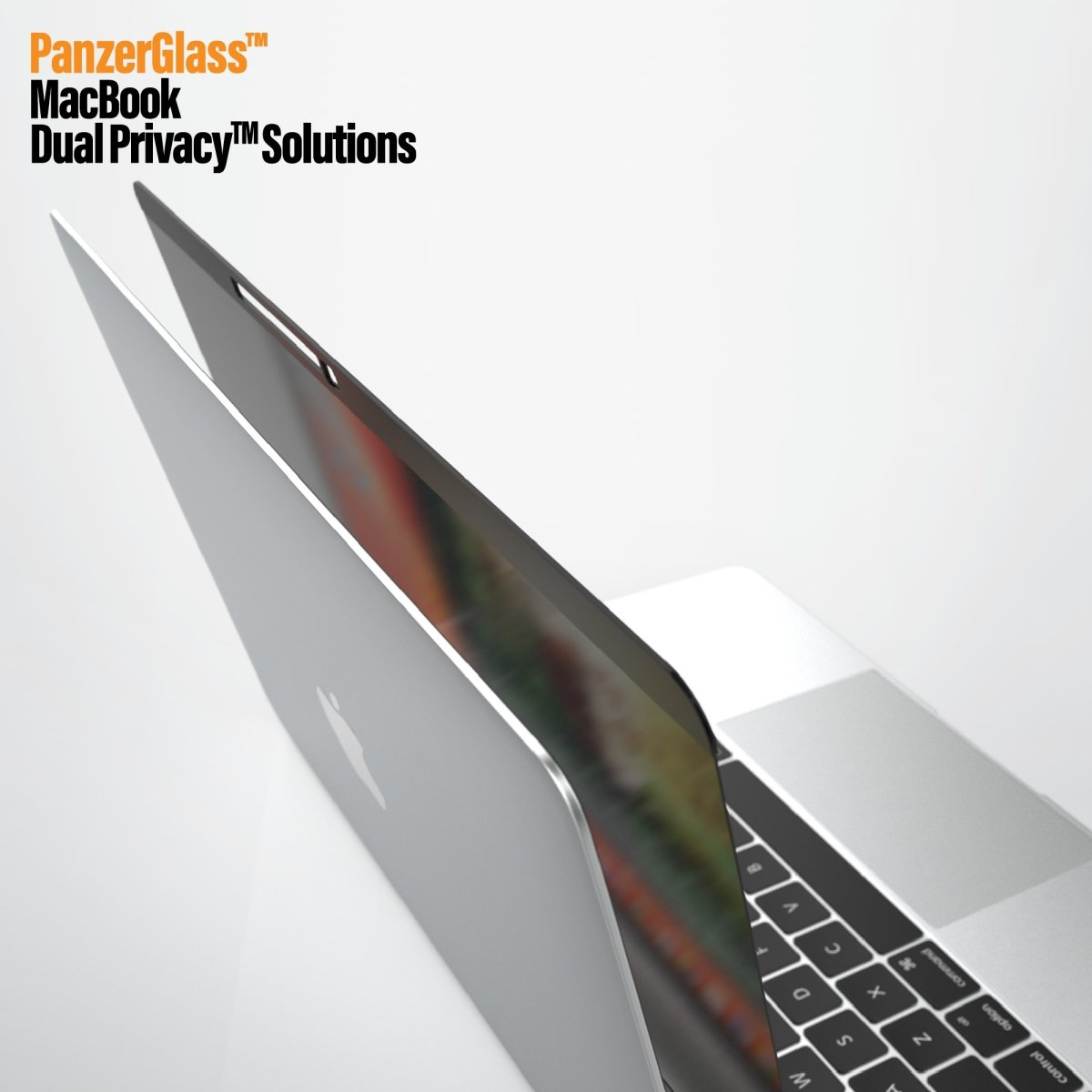 PanzerGlass Magnetisk Privacy til 12'' MacBook