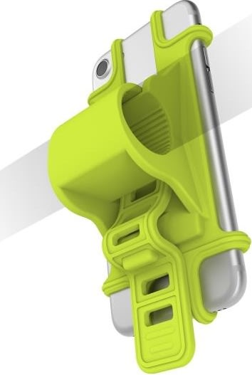 Celly Easybike universal holder, grøn