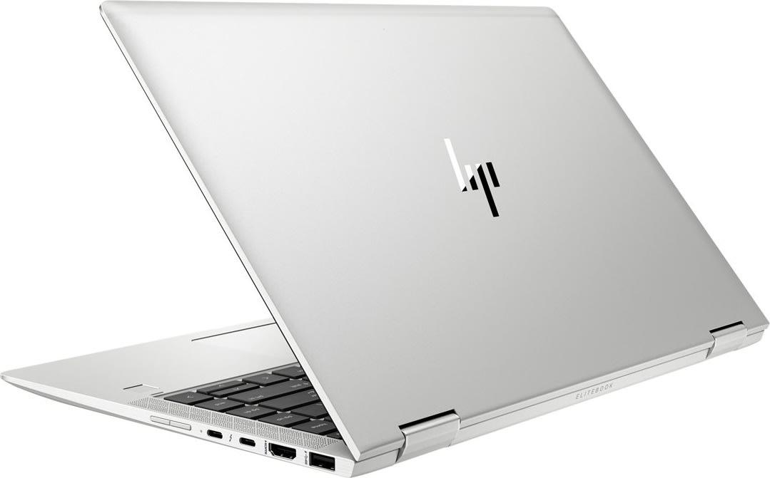 HP EliteBook x360 1040 notebook, sølv