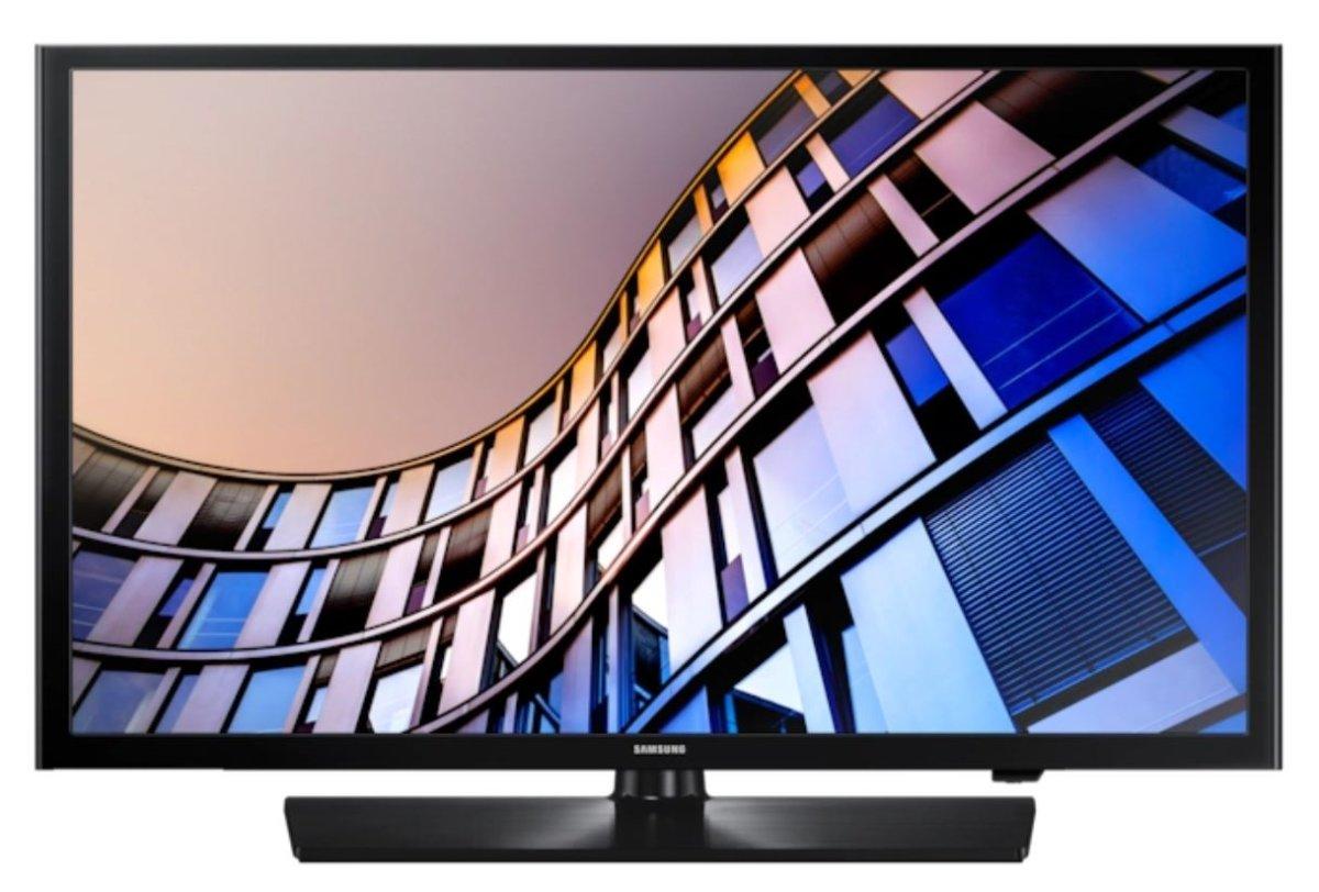 "Samsung HG32EE470FKXEN 32"" LCD TV"