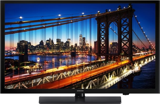 "Samsung HG49EE590HKXEN 49"" LED Smart TV"