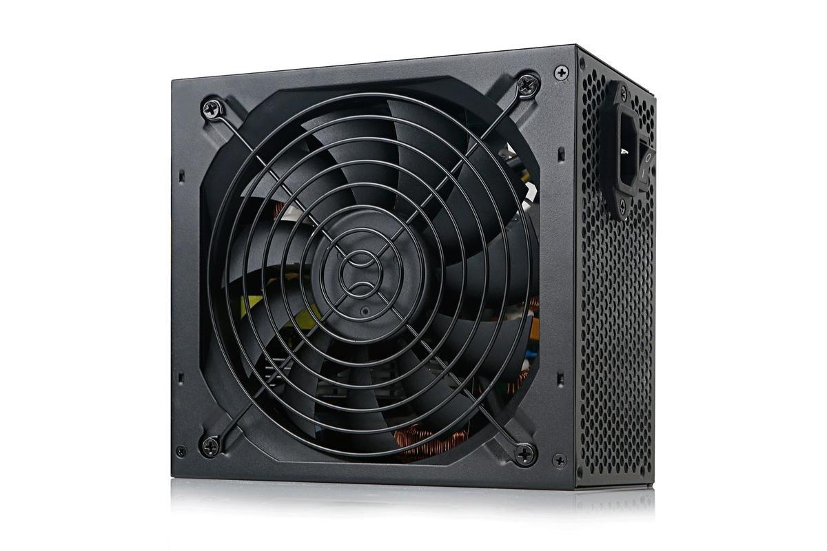 Fourze PS650 intern strømforsyning, 650W