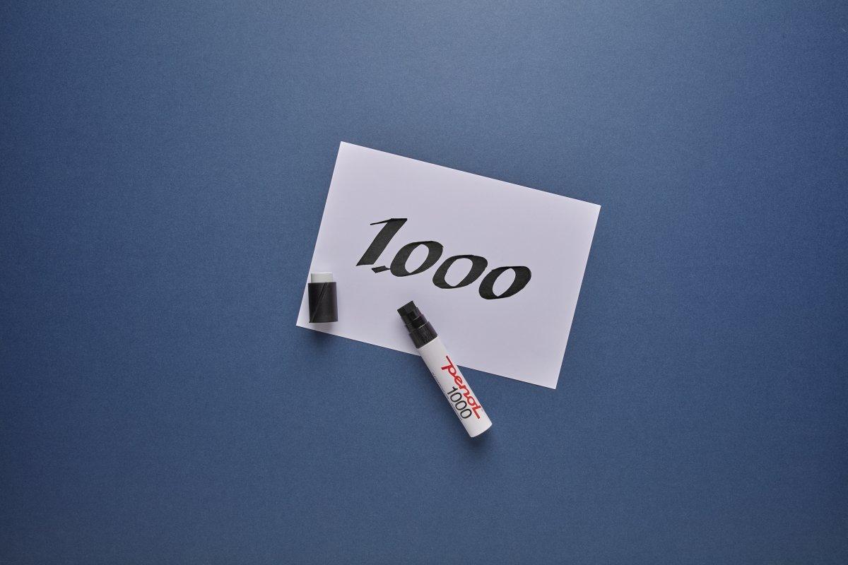 Penol 1000 Permanent Marker | Sort