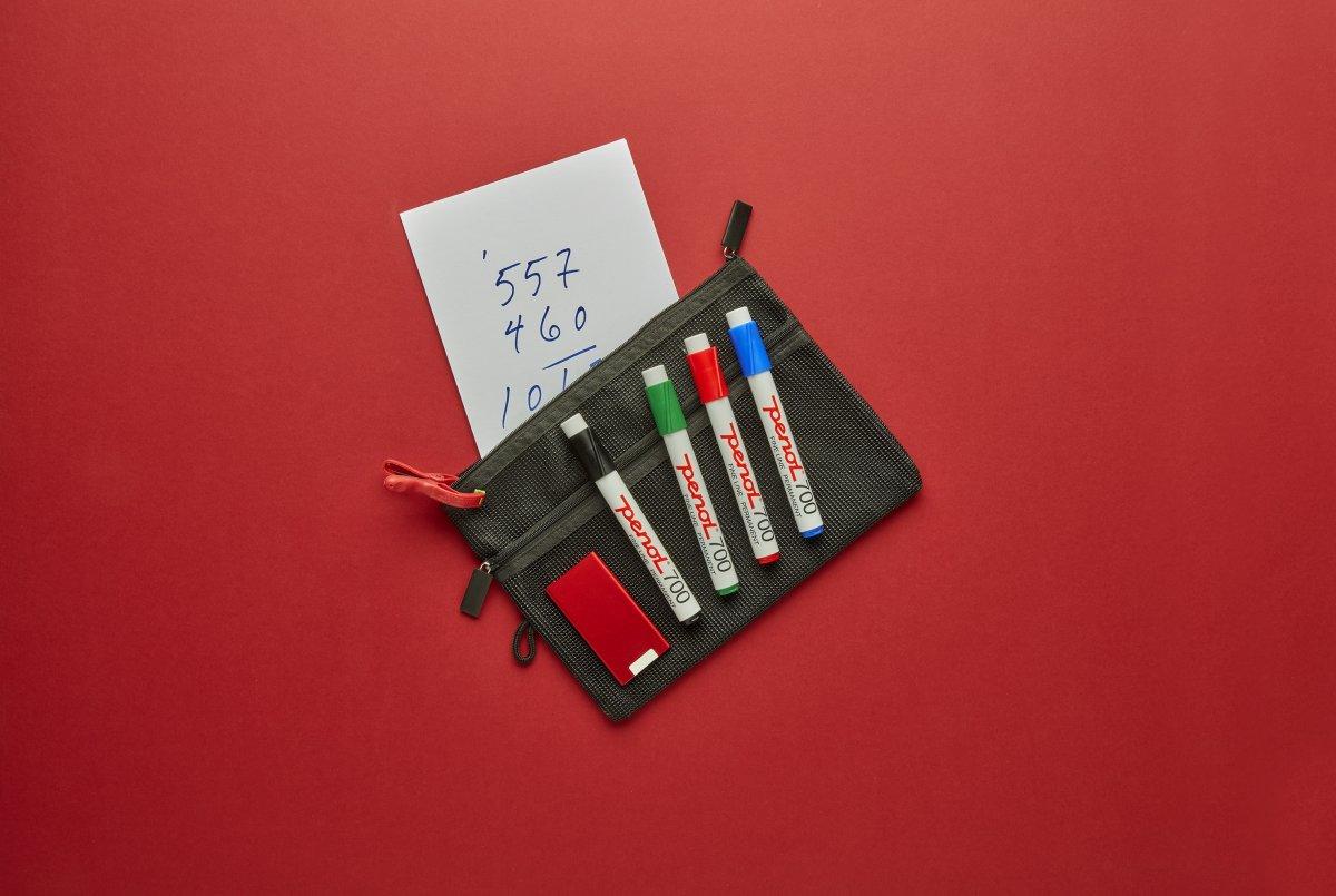 Penol 700 Permanent Marker | 10 farver