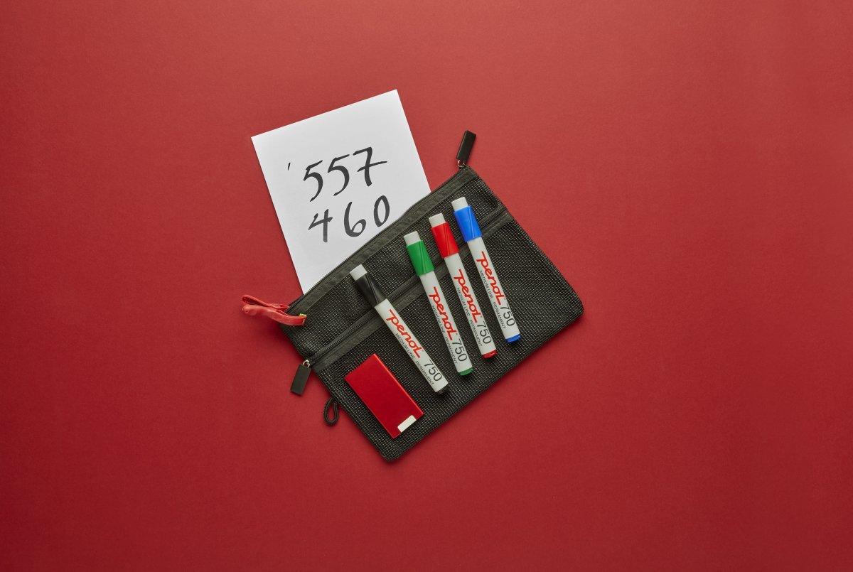 Penol 750 Permanent Marker | 10 farver