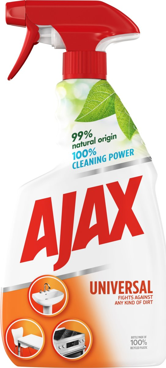 Ajax Universal Spray, 750 ml