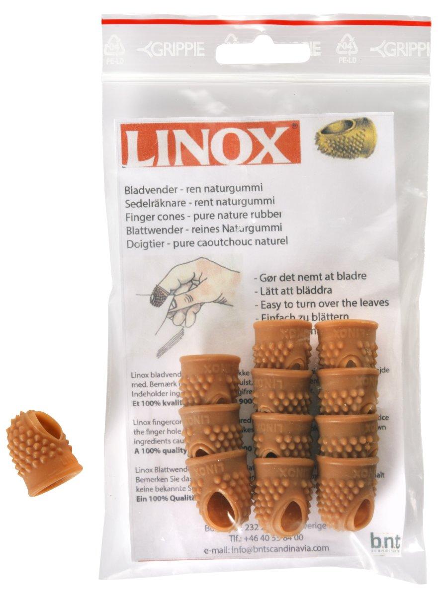 Linox Bladvendere nr. 2