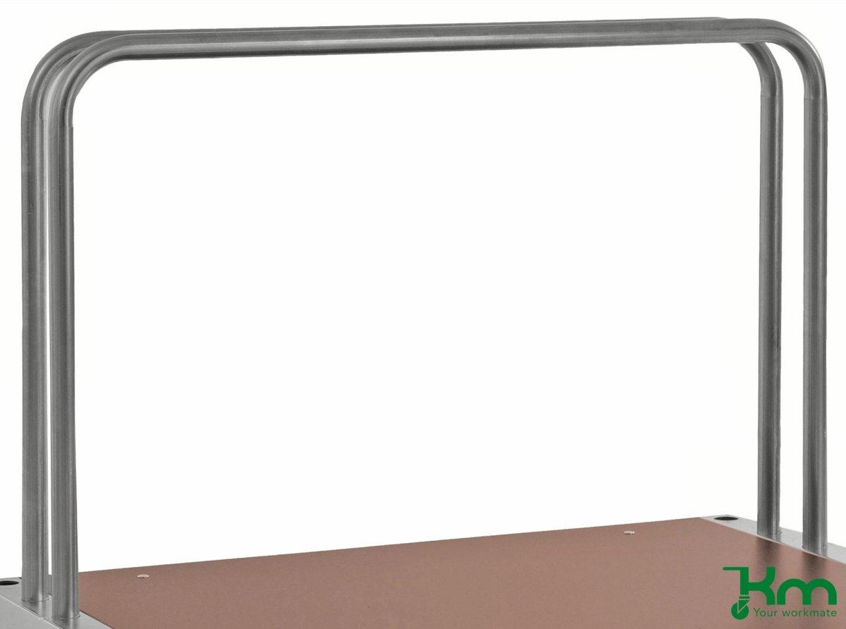 1 stk. bøjle til transportvogn med bøjler