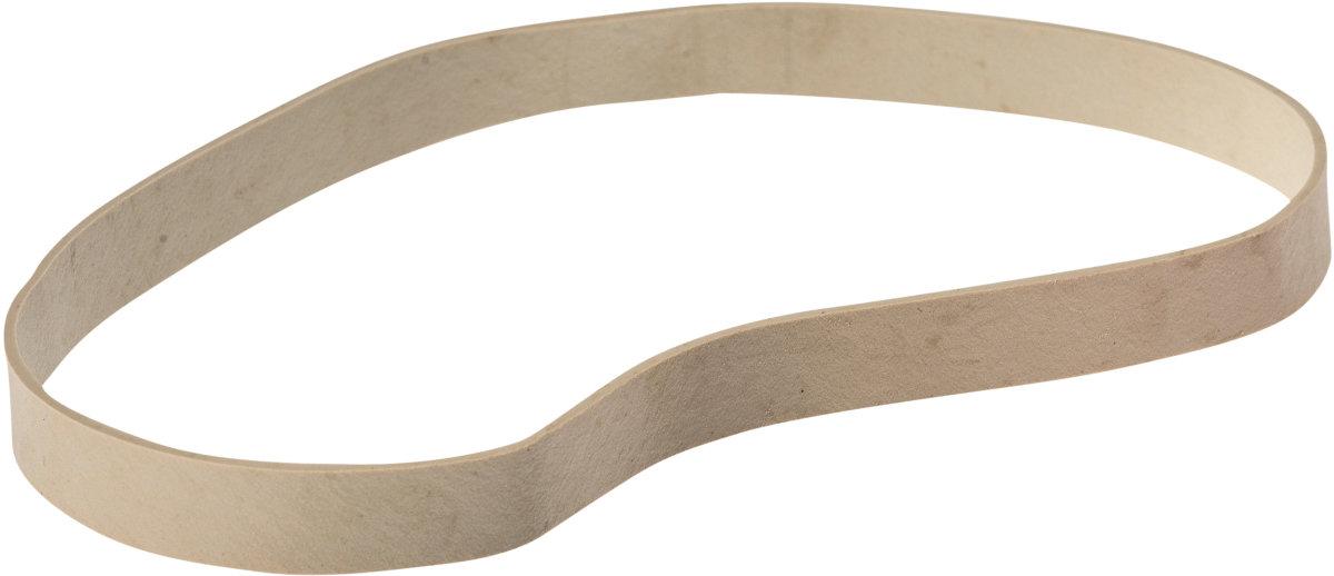 Elastikker 180x10mm, 500g, hvide