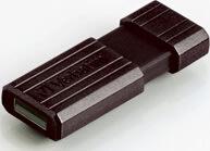 Verbatim Store 'N' Go 8GB USB, sort