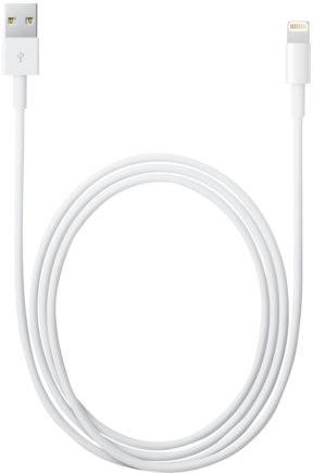 Apple Lightning til USB-cable (0,5 m)