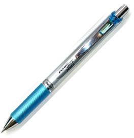 Pentel Energize PL75 pencil 0,5mm, lyseblå