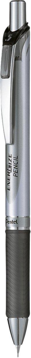 Pentel Energize PL75 pencil 0,5mm, sort