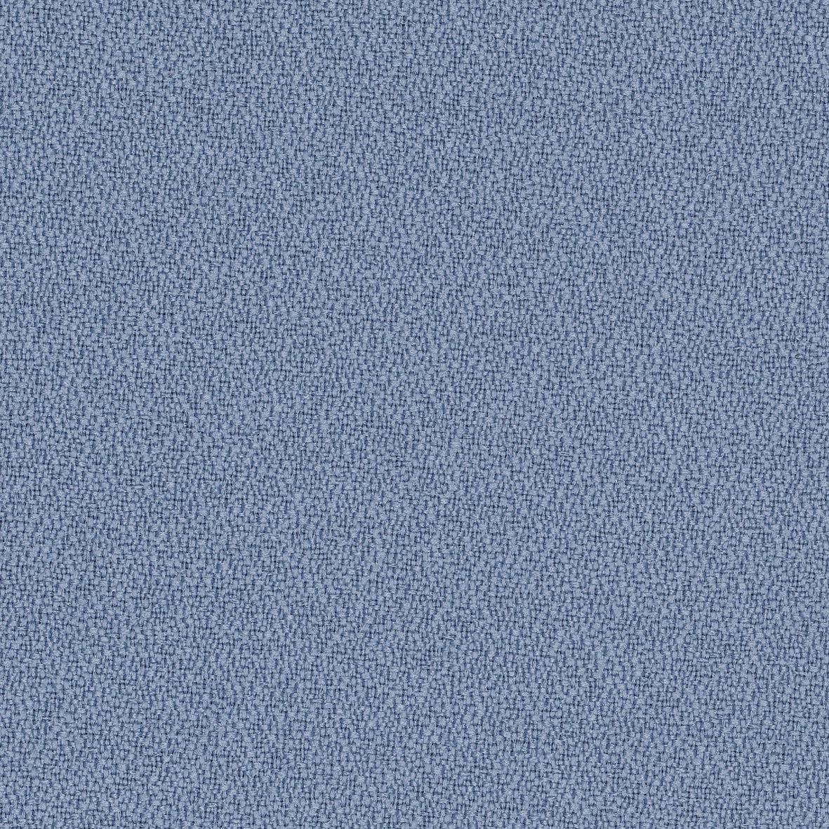 Softline bordskærmvæg blå B1600xH450 mm