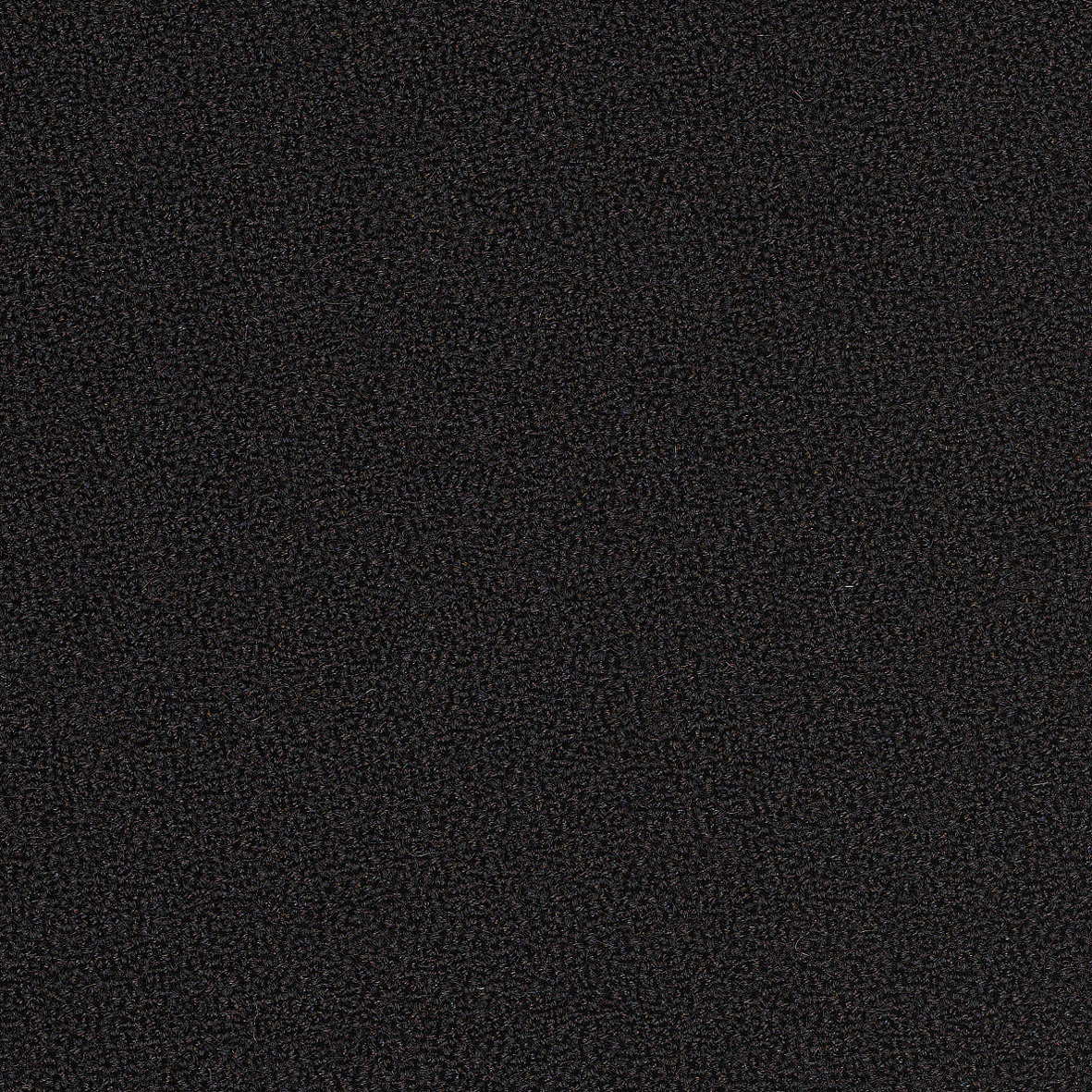 Softline bordskærmvæg sort B1600xH450 mm