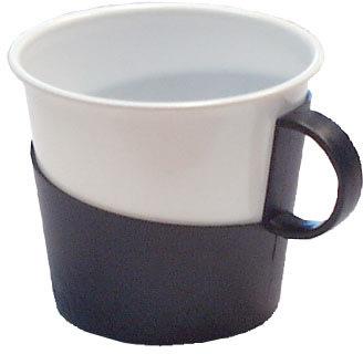 Combi kopholder, sort