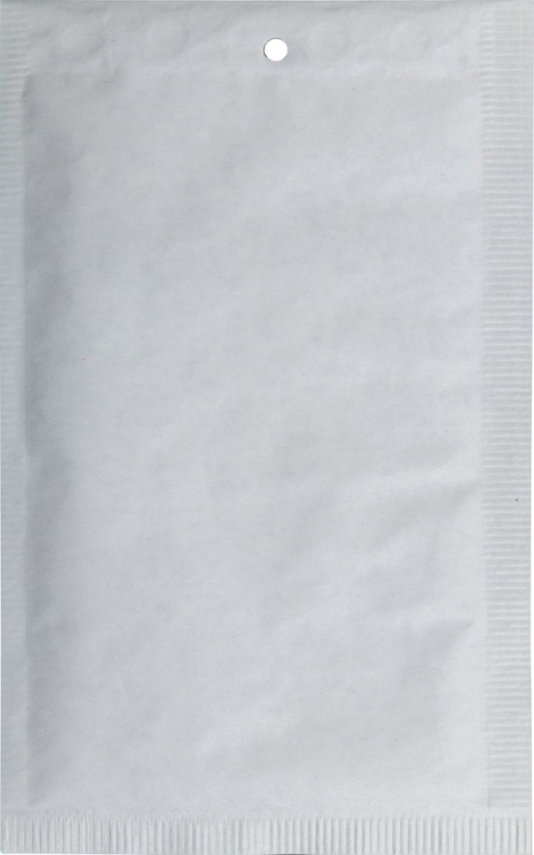 Airpro boblekuvert 140 x 225mm, hvid