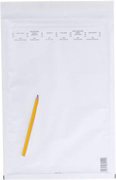 Boblekuvert udv. 320 x 455mm, hvid
