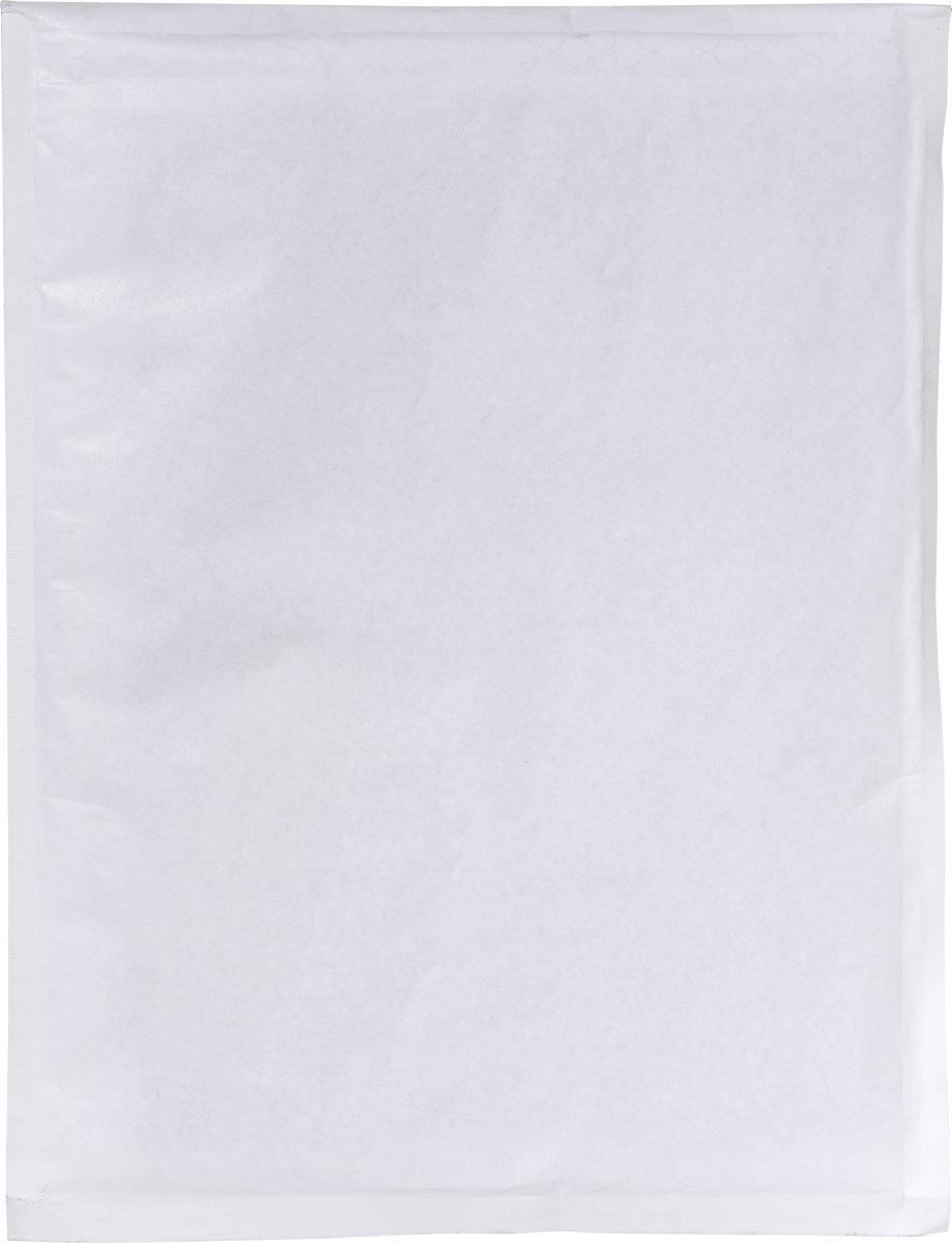 Boblekuvert udv. 370 x 480mm, hvid