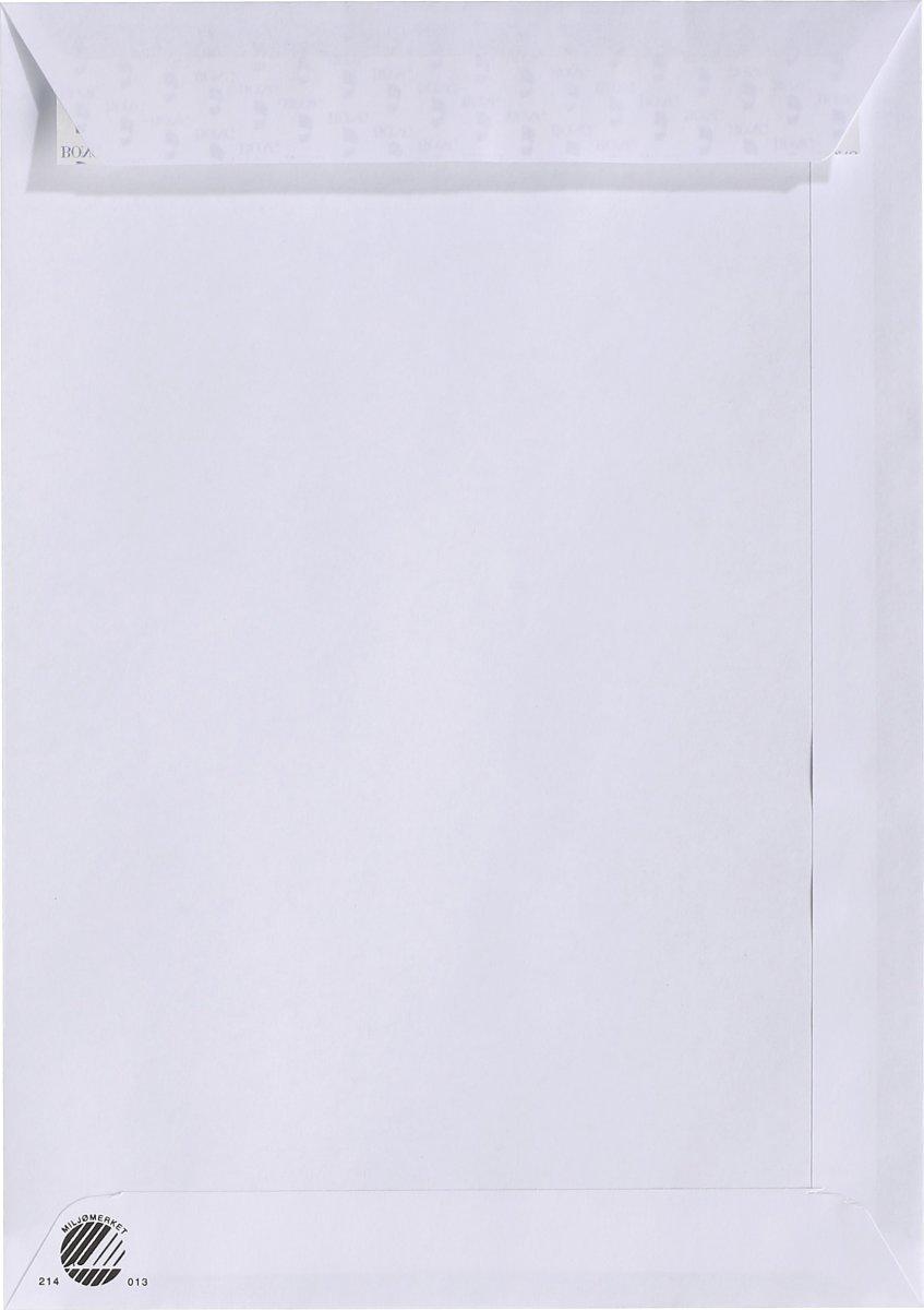 Mailman by Bong Peel & Seal Kuvert A5 C5p, u/rude