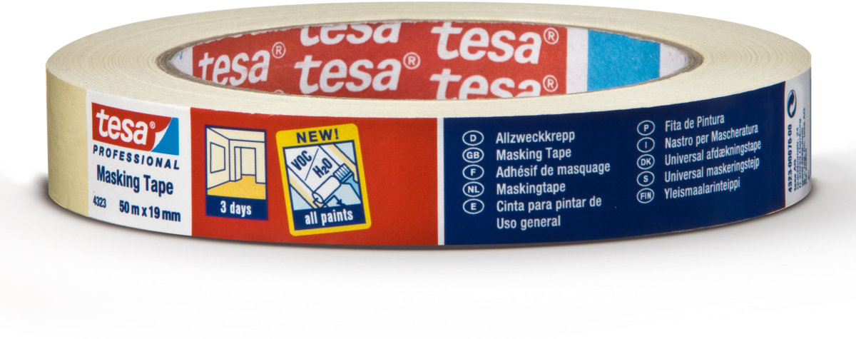 tesa Malertape 19mm x 50m