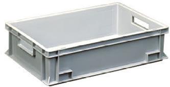 Lagerkasse 33 liter,(LxBxH) 60x40x15 cm