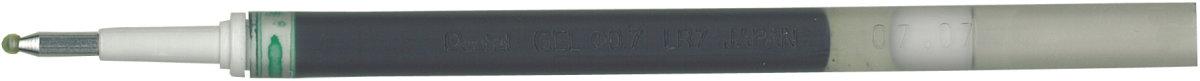 Pentel LR7 Energel refill, grøn