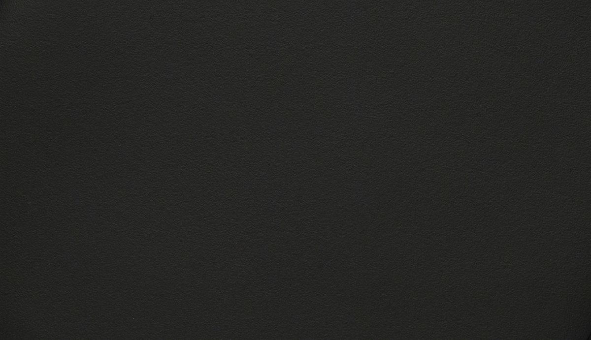 CL Pinto sadelstol m/ ryglæn, sort, kunstlæder