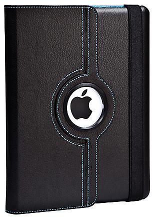 Targus Versavu 360 Roterende taske til iPad sort