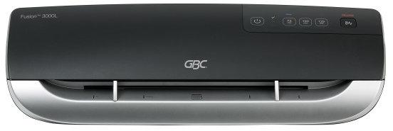 GBC Fusion 3000L A4 Lamineringsmaskine