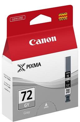 Canon PGI-72GY Blækpatron Grå