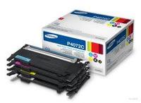 Samsung CLT-P4072C/ELS  Laser toner S/G/B/R