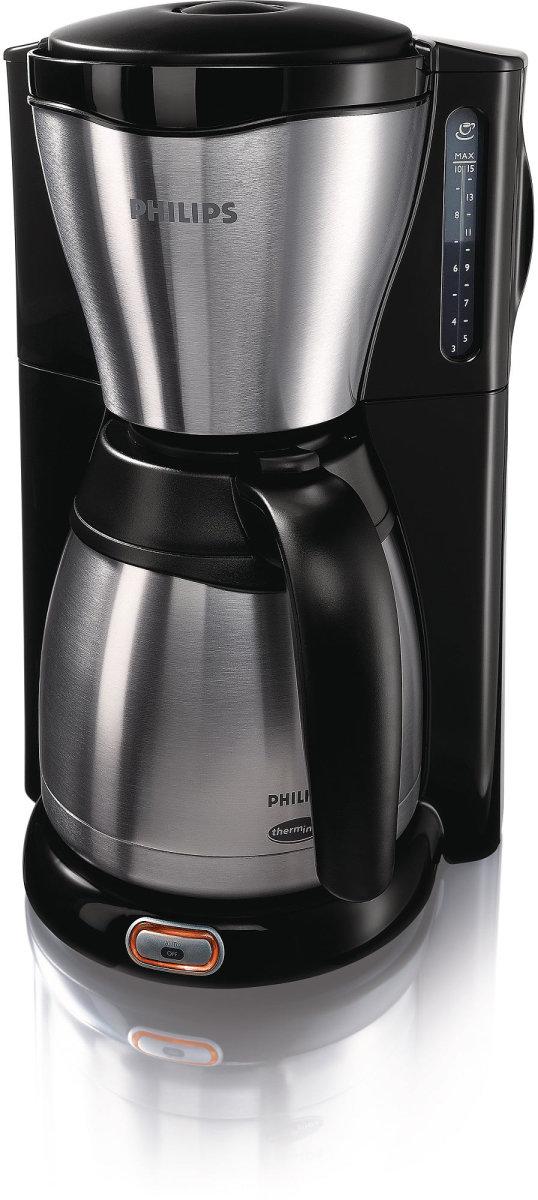 Philips HD7546/20 Kaffemaskine m/termokande