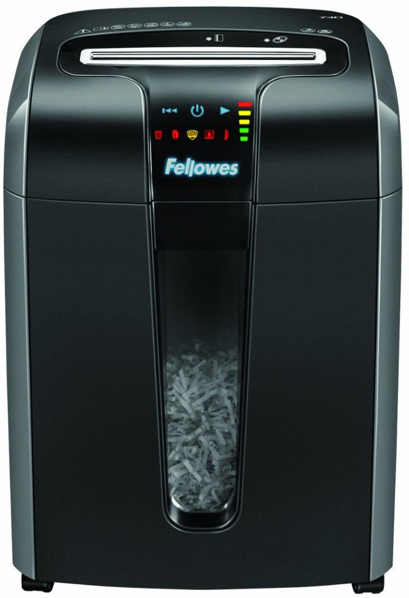 Fellowes PowerShred 73Ci krydsmakulator