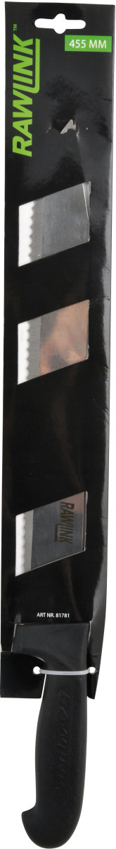 Rawlink isoleringskniv, 300 mm