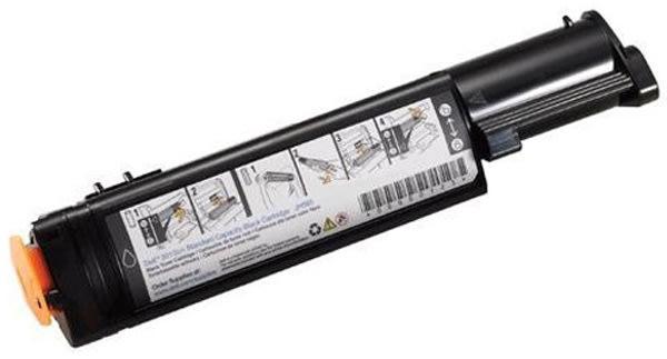 Dell 593-10154 lasertoner, sort 2000s