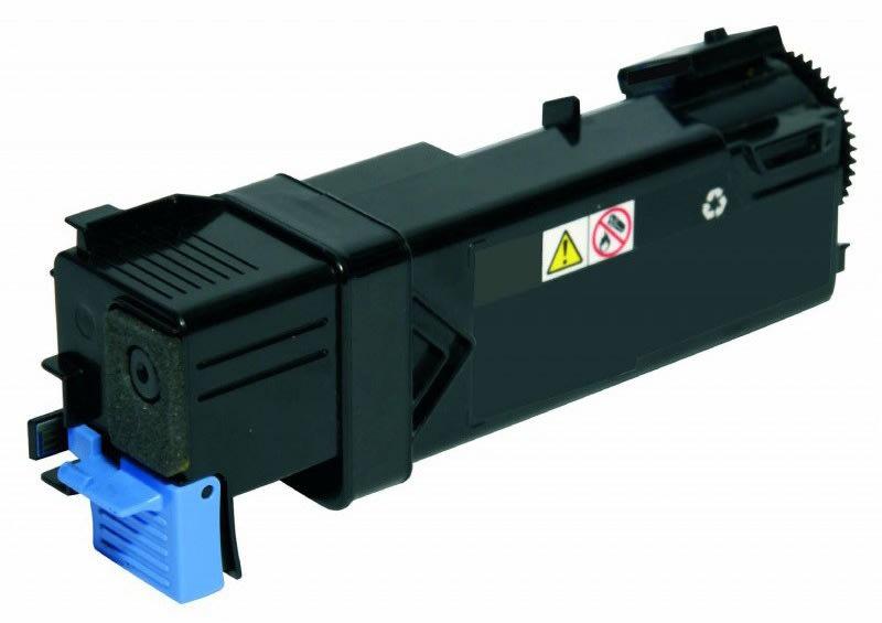 Dell 593-10258/DT615 lasertoner, sort, 2000s