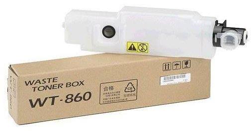 Kyocera WT-860 waste toner, 25000s