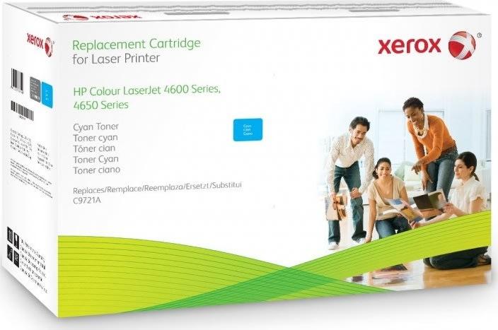 Xerox 003R99619 lasertoner, blå, 8000s