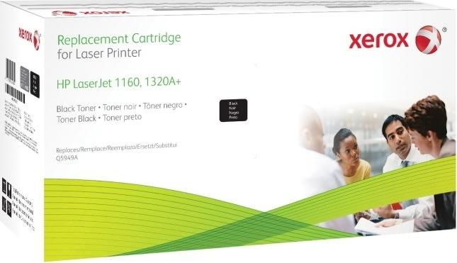 Xerox 003R99731 lasertoner, sort, 6000s