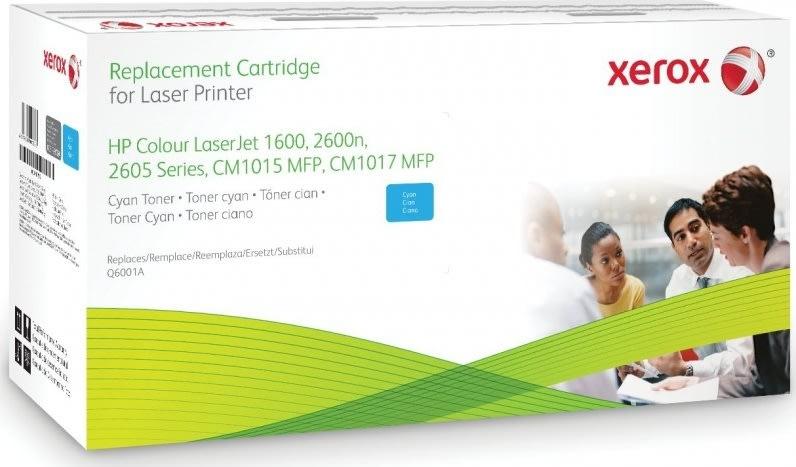 Xerox 003R99769 lasertoner, blå, 2000s