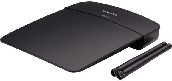 Linksys WAP300N-EU Selectable Dual-Band Wireless-N