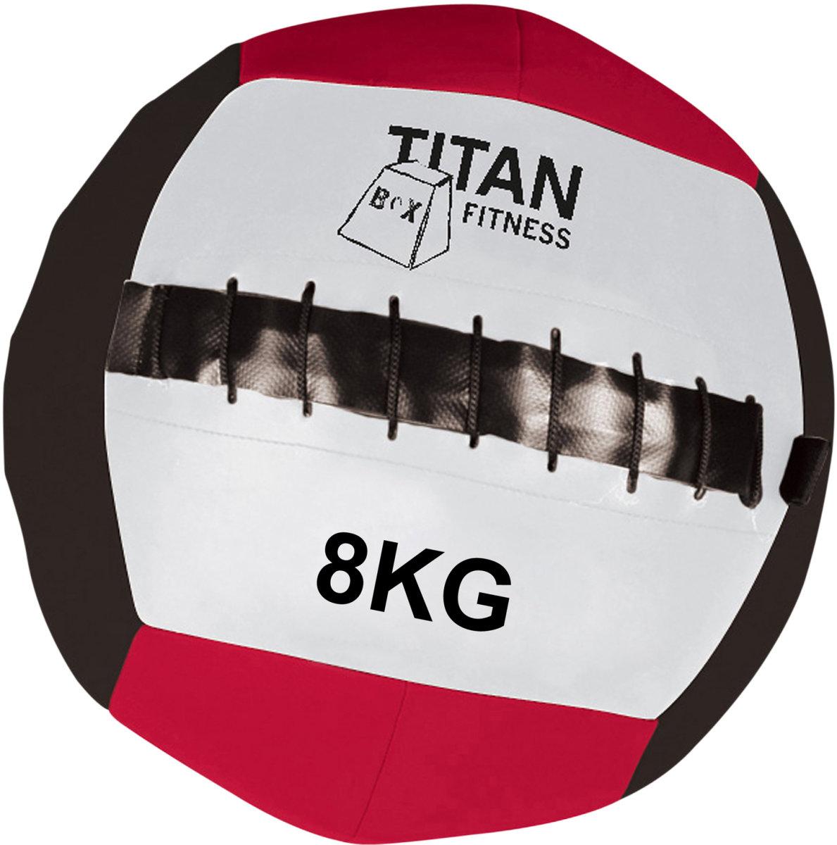 Titan Crossfit Rage Ball, 8 kg