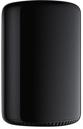 Apple Mac Pro 3.5 GHz Hexa-Core Tower-PC