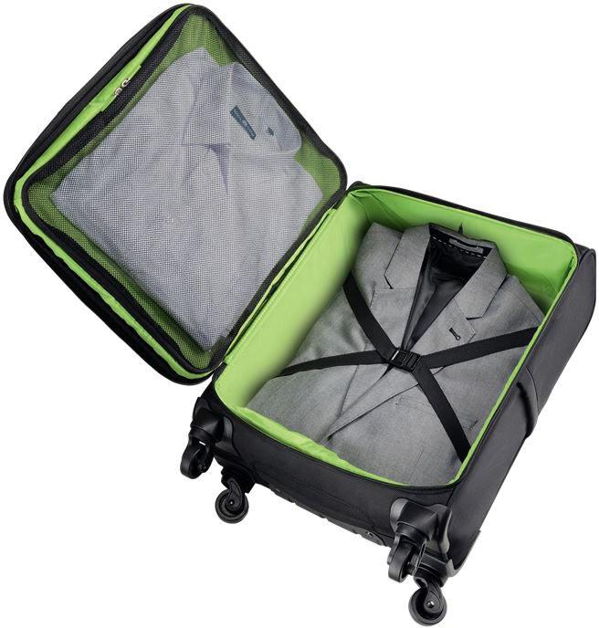 Leitz Complete Smart Traveller Trolley
