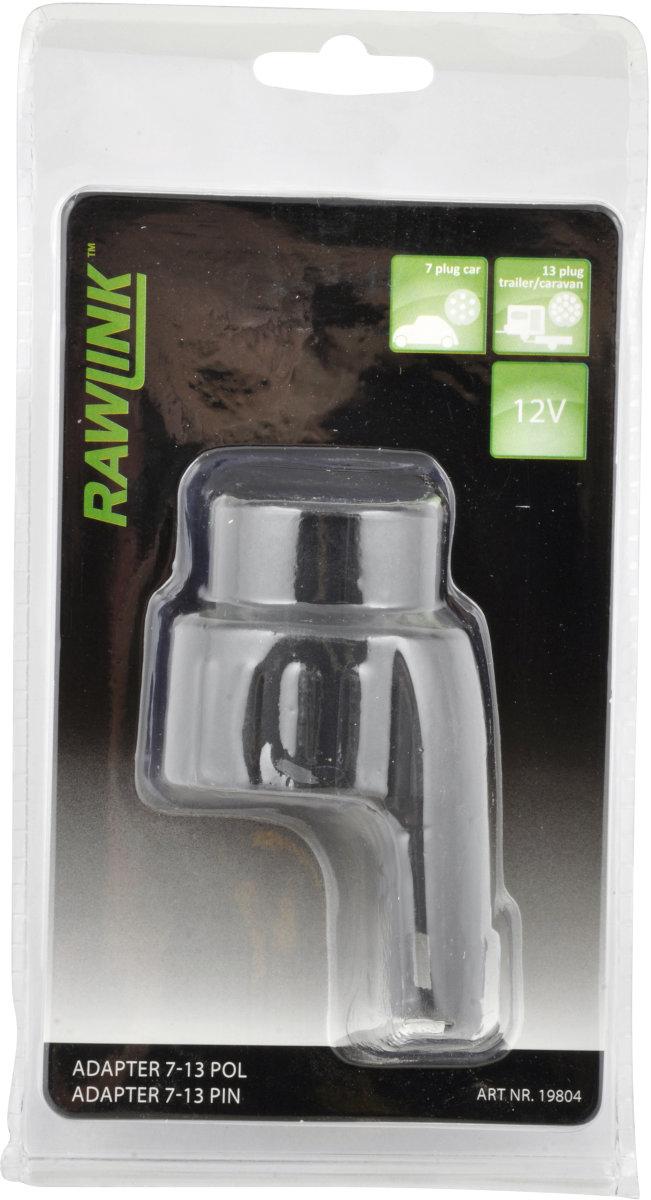 Rawlink adaptor 7-13 pol