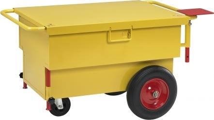 Værktøjsvogn XL, 1000x750x1320, 400 kg/300 L