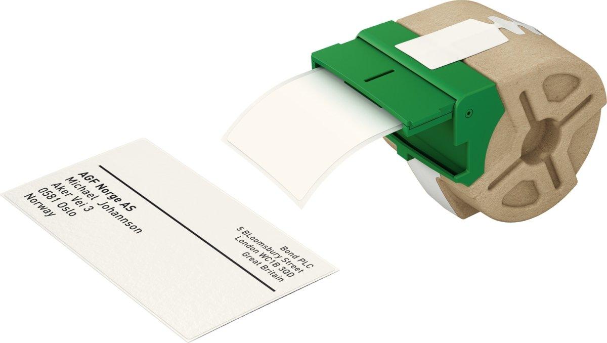 Leitz Labelpatron, 59 mm x 102 mm